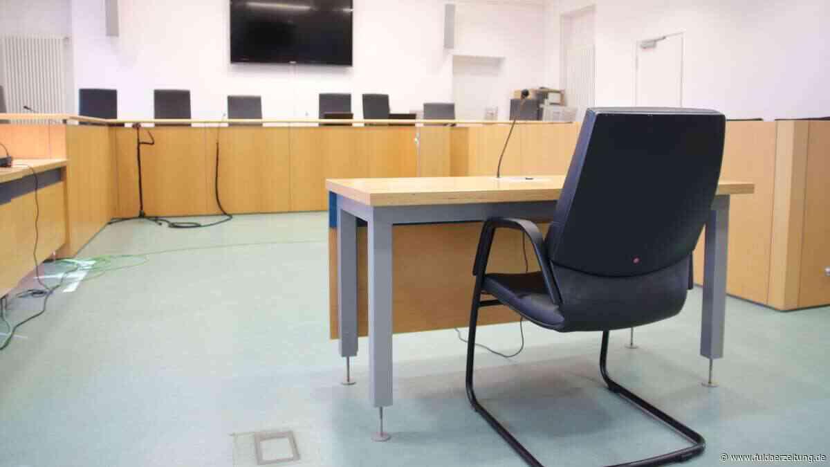 Mordprozess in Bad Soden-Salmünster: Staatsanwalt fordert lebenslange Haft - Fuldaer Zeitung