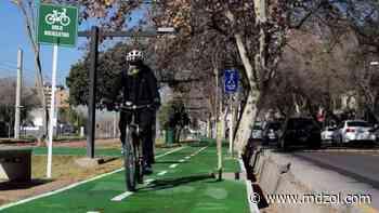 La tendencia para trasladarse por la ciudad que crece en Mendoza - MDZ Online