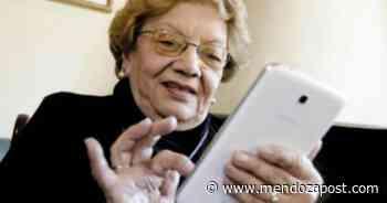 Adultos mayores de Ciudad tendrán contención telefónica - mendozapost.com