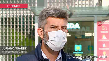 Ciudad: analizan habilitar jardines maternales y guarderías - Canal 9 Televida
