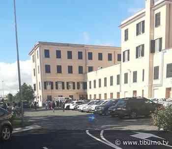 TOR LUPARA - Tamponi rapidi a prof e studenti del San Giuseppe - Tiburno.tv - Tiburno.tv