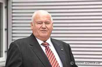 Zandt: Unternehmer Manfred Zollner wird 80 - Cham - idowa