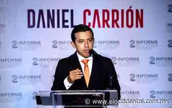 Aprueba ITEI amonestación a Alcalde de Sayula - El Occidental
