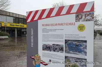 Freiberg am Neckar: Klassen in Quarantäne - Corona-Fälle in Schule und Kita - Stuttgarter Zeitung