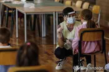 Fiano Romano, scuola chiusa dopo un caso di Covid-19: genitori sporgono denuncia ai carabinieri - Fanpage.it