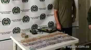 Frustran millonario hurto contra comerciante en Pailitas - ElPilón.com.co
