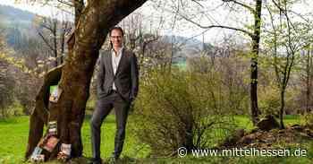"""Dietrich Faber präsentiert """"Bröhmann - die Zugabe"""" in Biedenkopf - Mittelhessen"""