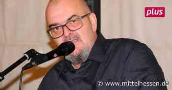 Peter Hohenecker knurrt für Tom-Waits-Fans in Biedenkopf - Mittelhessen