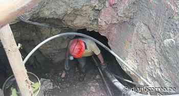 Arequipa: Crece minería informal en Cocachacra, Islay - Diario Correo