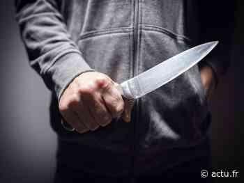 Epinay-sur-Orge. Il prend un coup de couteau lors du cambriolage de sa maison - actu.fr