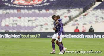 Trois joueurs suspendus contre Ajaccio - Toulouse Football Club