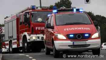 Neue Fahrzeuge für die Feuerwehr - Nordbayern.de