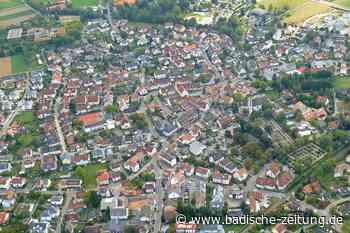 Kirchzarten will innen verdichten statt außen bauen - Kirchzarten - Badische Zeitung