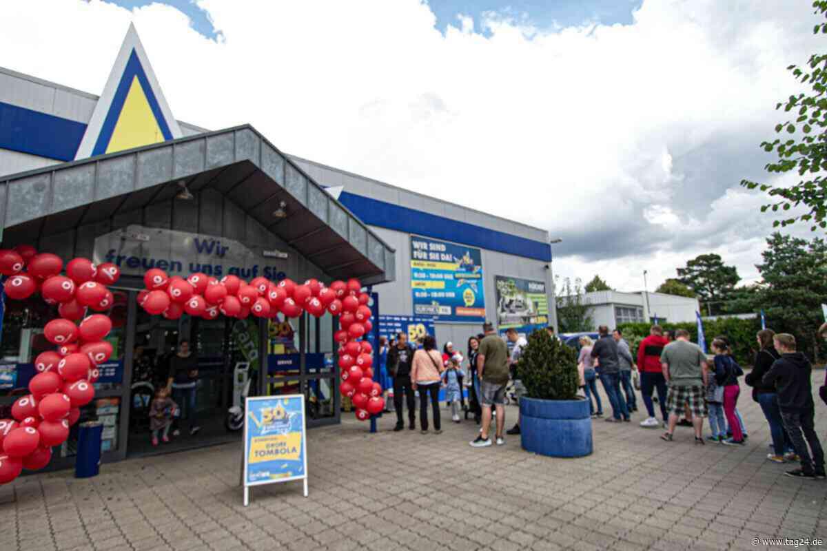 Wegen dieser Aktion wird am Sonntag der Euronics XXL in Soltau gestürmt - TAG24