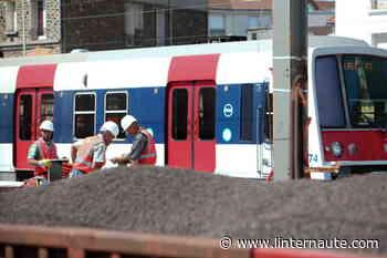 RER B : interruption de trafic entre CDG et Aulnay-sous-Bois samedi-dimanche - Linternaute.com