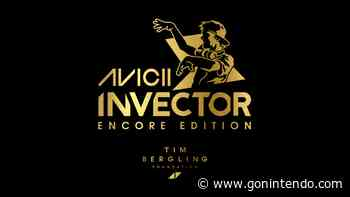 AVICII Invector Trailer Celebrates the Game Inspired by the Legendary DJ and Producer - GoNintendo