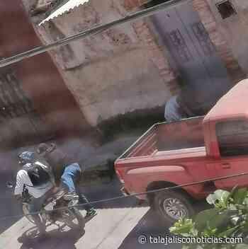 Motoladrones en Cocula. - Tala Jalisco Noticias