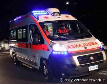 Bussolengo, incidente in via Pastrengo: morto un uomo - Daily Verona Network - Daily Verona Network