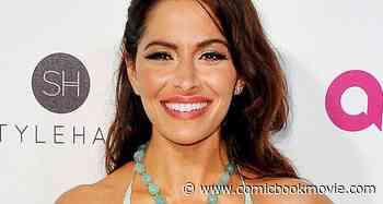 BLACK ADAM: REVERIE Actress Sarah Shahi Reportedly Offered The Role Of Adrianna Tomaz/Isis - CBM (Comic Book Movie)