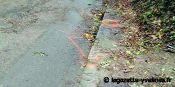 Vigilance autour des faux agents des travaux publics - La Gazette en Yvelines