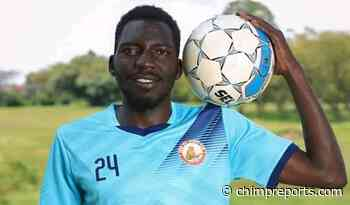 Done Deal: Right Back Onega Joins Arua Hill SC - chimpreports.com