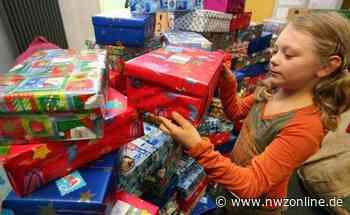 """""""Lachende Kinder"""" aus Edewecht: Verein denkt jetzt schon an Weihnachten - Nordwest-Zeitung"""