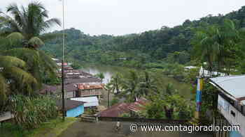 Ruta de autoprotección colectiva del consejo comunitario Guajuí, Guapi - Contagio Radio