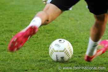 U19 D : les Talents Foot-National de la sixième journée