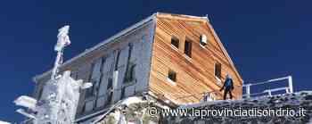 Apre il rifugio Marco e Rosa «Stranieri già prenotati» - Cronaca, Cosio Valtellino - La Provincia di Sondrio
