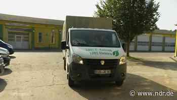 Elektro-Lieferwagen für Handwerker made in Binz - NDR.de