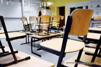Corona: Auch Oberschule in Meerane schließt - Freie Presse