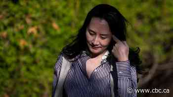 Meng Wanzhou loses bid for access to confidential documents in extradition case