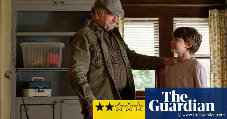 The War with Grandpa review: De Niro slums in delayed ex-Weinstein farce