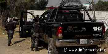 Seguridad en Jalisco: Atacan a elementos de Fiscalía en Zapotlanejo - EL INFORMADOR