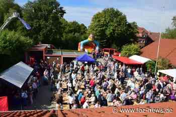 17. Kartoffelfest der Freiwilligen Feuerwehr Wentorf bei Hamburg - LOZ-News | Die Onlinezeitung für das Herzogtum Lauenburg