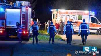 34 Messerstiche: Mord in Wilnsdorf vor Landgericht Siegen - WP News