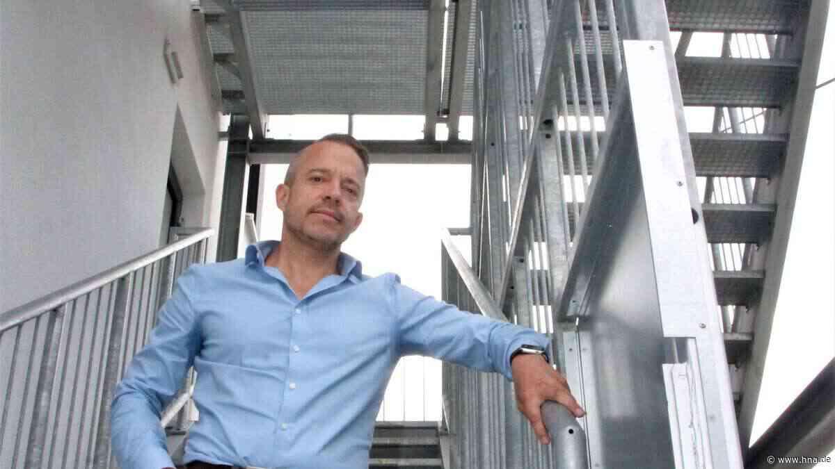 Bebra: Keine eigene Feuerwehr-Drehleiter, Kritik von Unternehmer - hna.de