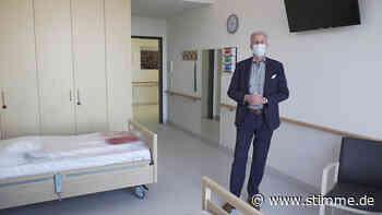 Einblick in das neue Gesundheitszentrum in Brackenheim - STIMME.de - Heilbronner Stimme
