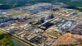 Petrobras tem desafio de vender Abreu e Lima após investir US$ 20 bilhões - Último Segundo
