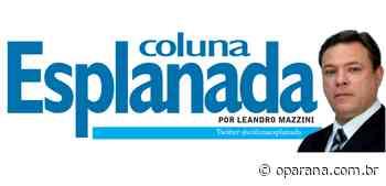 Esplanada: sol a pino, refinaria Abreu e Lima e o mercado - O Paraná