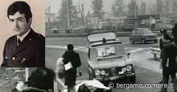 Dalmine, intitolata all'appuntato Renato Barborini il distaccamento della polizia stradale di Predazzo - Corriere Bergamo - Corriere della Sera