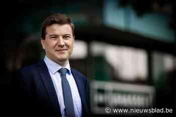 Rector draagt Jo Vandeurzen voor als voorzitter UHasselt