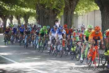 Colonnella, Giro d'Italia: rese note le limitazioni alla viabilità per il passaggio della 10^tappa - ekuonews.it