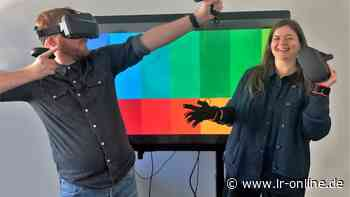 Vortrag: Babelsberger Filmuni offenbart Magie der Technik in Spremberg - Lausitzer Rundschau