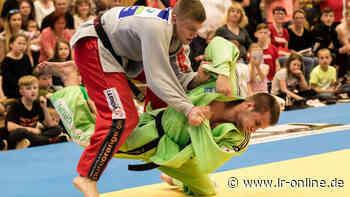 Judo-Bundesligafinale: Asahi Spremberg vor einmaligem Turnier zwischen Frust und Euphorie - Lausitzer Rundschau
