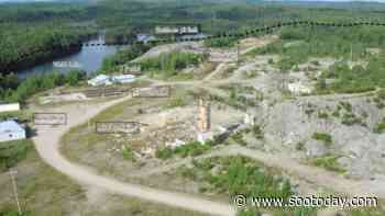 Dubreuilville mine project clears permitting hurdle - SooToday.com