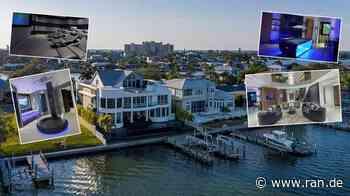 In Tampa: Das ist die neue Villa von Gisele Bündchen und Tom Brady - RAN