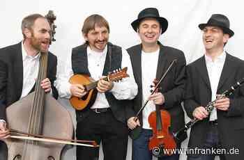 Konzert in Iphofen: Klezmer trifft auf Swing und Jazz - inFranken.de