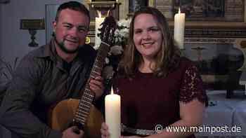 Herbstzeitlose Songs mit Julia & Timo in Iphofen - Main-Post