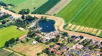 Mit Luftbildern aus der Region durch das Jahr - TAGEBLATT - Lokalnachrichten aus Drochtersen. - Tageblatt-online